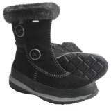 Tecnica Patchwork Mid TCY Boots - Waterproof (For Women)