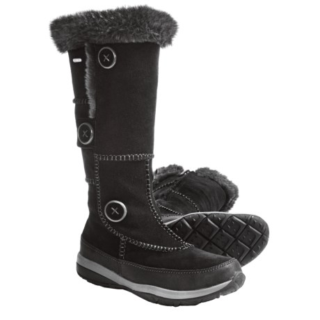 Tecnica Patchwork High TCY Boots (For Women)