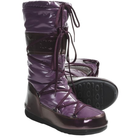Tecnica Soft II Moon Boots (For Women)