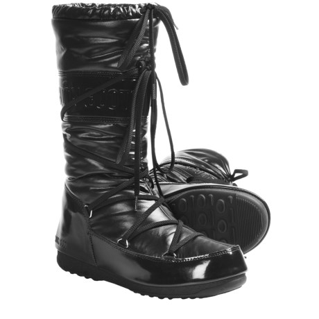 Tecnica W.E. Soft Moon Boots - Insulated (For Women)