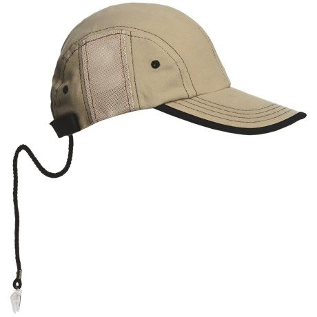 Discovery Expedition Cool Tech Flap Cap (For Men and Women)