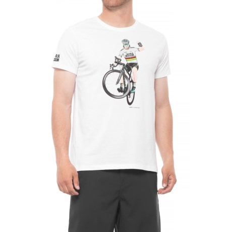Craft Sportswear Bora Hansgrohe Sagan T-Shirt - Short Sleeve (For Men)