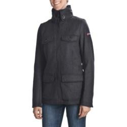 Bogner Fire + Ice Finja Wool Jacket (For Women)