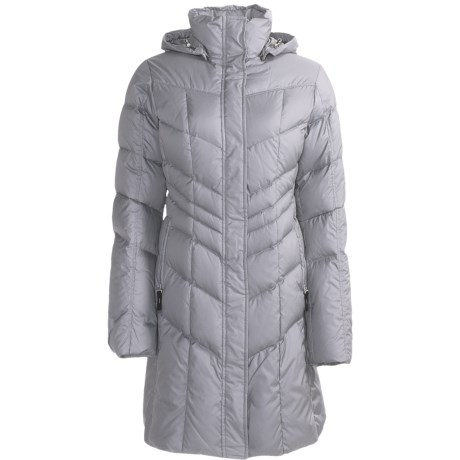 Bogner Fire + Ice Annie2-D Down Coat - 600 Fill Power (For Women)