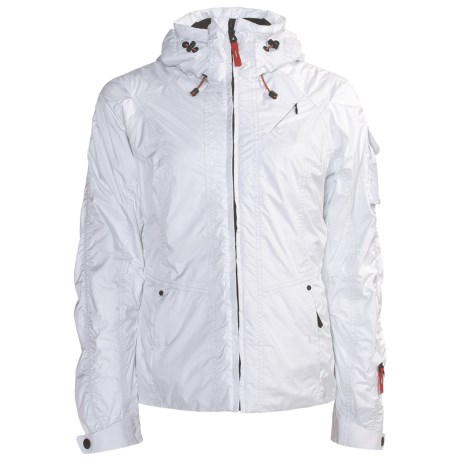 Bogner Fire + Ice Halifax Jacket - Insulated (For Women)