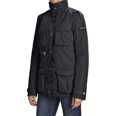 Bogner Fire + Ice Liz Jacket - Insulated, Nylon Oxford (For Women)