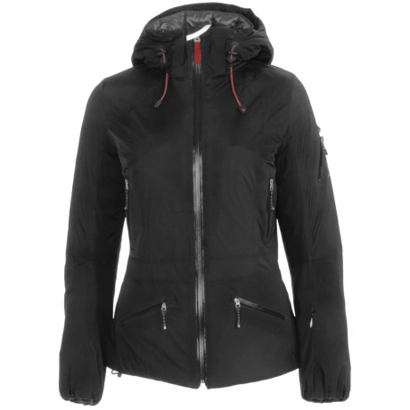 Bogner Fire + Ice Elle2-D IceTech Down Jacket - Waterproof, 600 Fill Power (For Women)