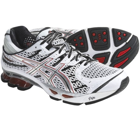 ASICS Asics GEL-Kinetic 4 Running Shoes (For Men)