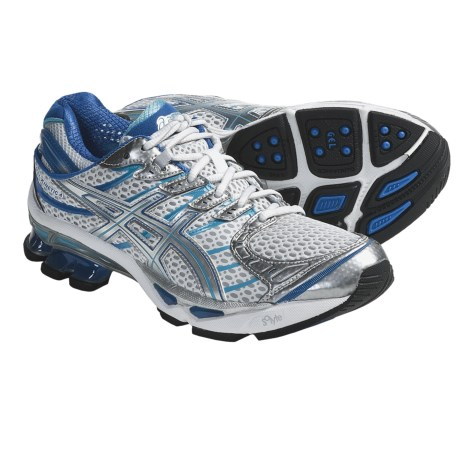Asics GEL-Kinetic 4 Running Shoes (For Women)