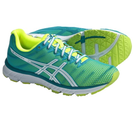 Asics GEL-Speedstar 6 Running Shoes (For Women)