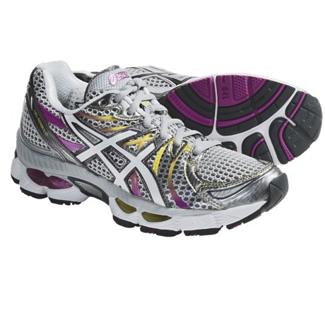 Asics GEL-Nimbus 13 Running Shoes (For Women)