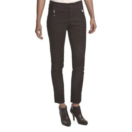 Bogner Vicky Pants - Stretch Cotton (For Women)