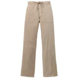 Filson Voyage Pants - Cotton Poplin Blend (For Women)