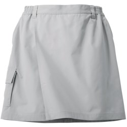 Filson Safari Cloth Travel Skort - Built-in Shorts, 6 oz. Cotton (For Women)