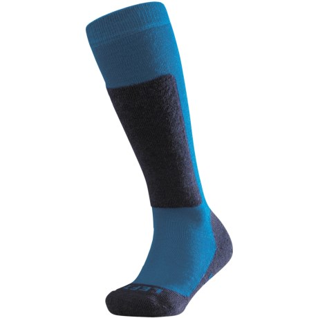 Falke Active Ski Socks - Knee-High (For Kids and Youth)