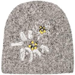 Woolrich Beanie Hat - Cotton-Alpaca (For Women)