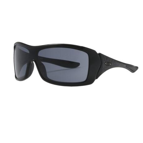 Oakley Signature Series Forsake Sunglasses (For Women)