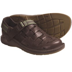 Chaco Conundrum Sandals - Leather (For Men)