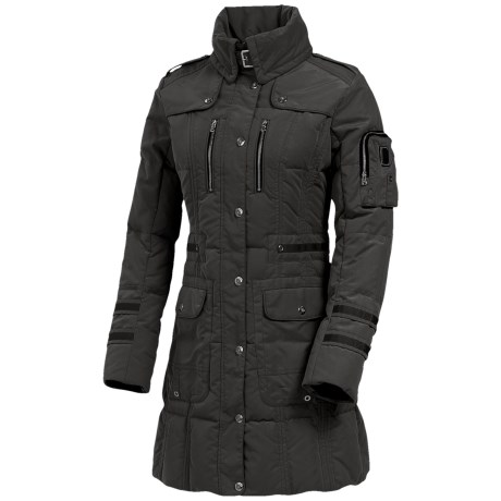 Bogner Celia-D Down Coat (For Women)