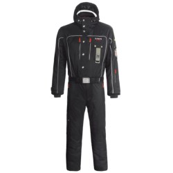 Bogner Gerlos-T Techno Stretch Twill Ski Suit (For Men)