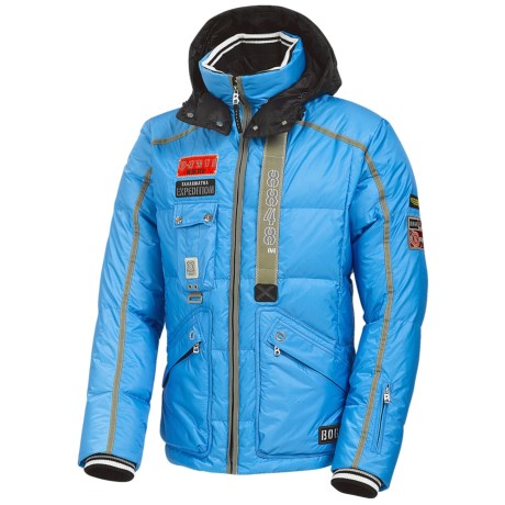 Bogner Paro-D Down Jacket - 600 Fill Power (For Men)