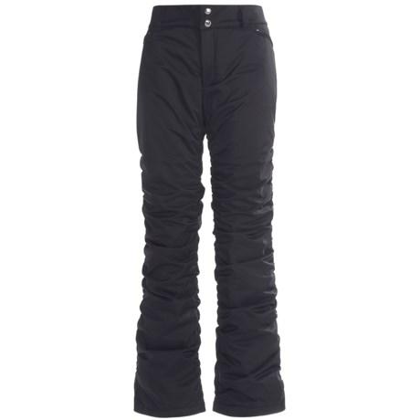 Bogner Romina Techno Stretch Twill Ski Pants - Insulated (For Women)