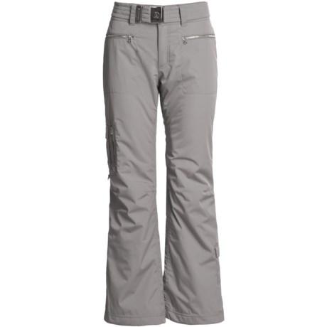 Bogner Lita Taffeta Ski Pants (For Women)