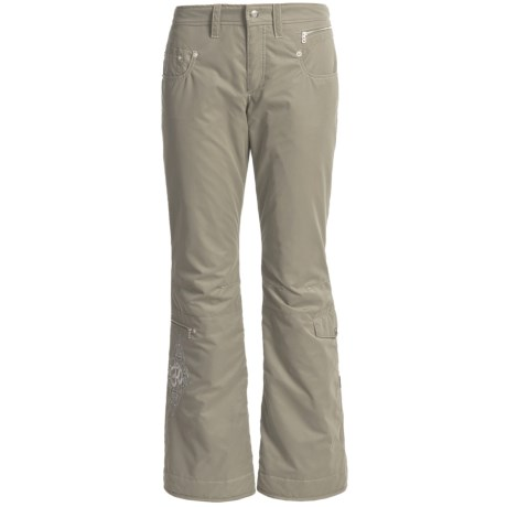 Bogner Amara Oxford Ski Pants - Insulated (For Women)