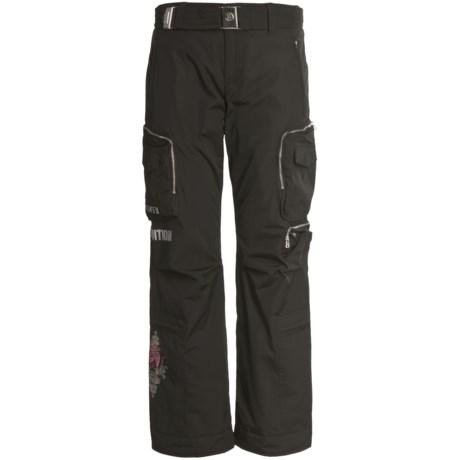 Bogner Xila Taffeta Ski Pants (For Women)