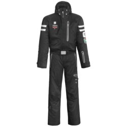 Bogner Ziller-T Techno Stretch Ski Suit (For Men)