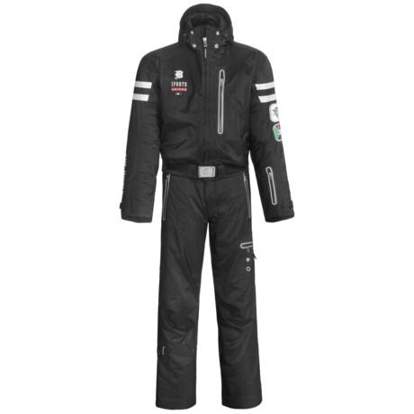 Bogner Ziller-T Techno Stretch Ski Suit (For Men)