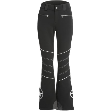 Bogner Jetta Ski Pants - Soft Shell (For Women)