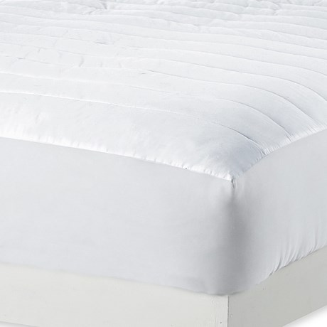 Melange Home Dream Mattress Pad - Twin, 230 TC