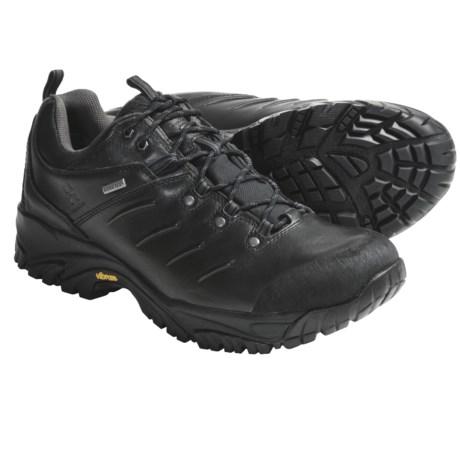 Haglofs Trail GT Gore-Tex® Trail Shoes - Waterproof (For Men)