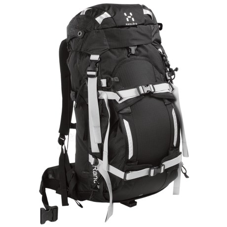 Haglofs Rand 28 Backpack - Internal Frame