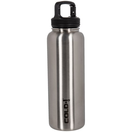 Reduce Cold-1 Hitch Vacuum Insulated Water Bottle - 40 oz., Stainless Steel