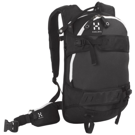 Haglofs Powder Poetry Snowsport Backpack - 18L