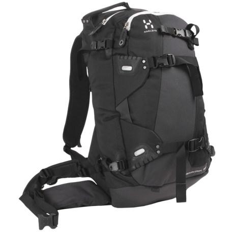 Haglofs Mountain Surf Snowsport Backpack - 30L