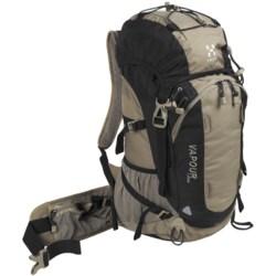 Haglofs Vapour 32L Backpack - Internal Frame