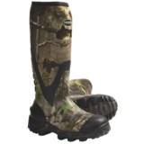 """Irish Setter Swampghost Hunting Boots - 17"""", Rubber-Neoprene (For Men)"""