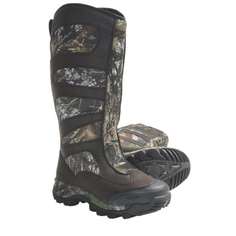 "Irish Setter Outrider 17"" King Toe Hunting Boots - Waterproof, Insulated (For Men)"