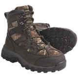 Irish Setter Kit Fox Lace-Up Hunting Boots - Waterproof, Insulated (For Youth)