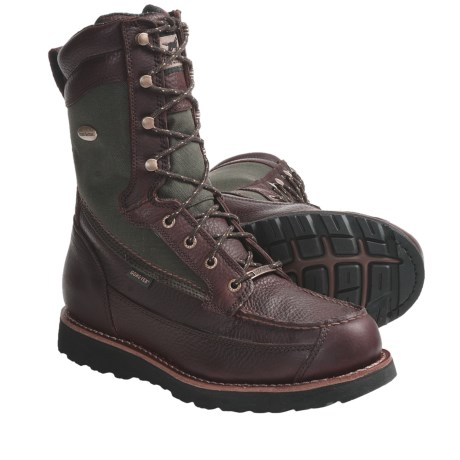 "Irish Setter Upland DSS Gore-Tex® Hunting Boots - Waterproof, 9"" (For Men)"