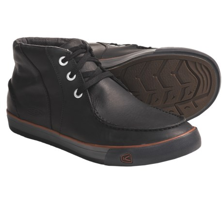 Keen Timmons Chukka Sneakers - Nubuck (For Men)