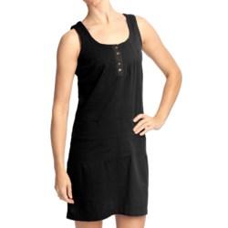 Royal Robbins Cool Mesh Dress - Sleeveless (For Women)