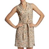 Royal Robbins Wildflower Dress - Organic Cotton Twill, Sleeveless (For Women)