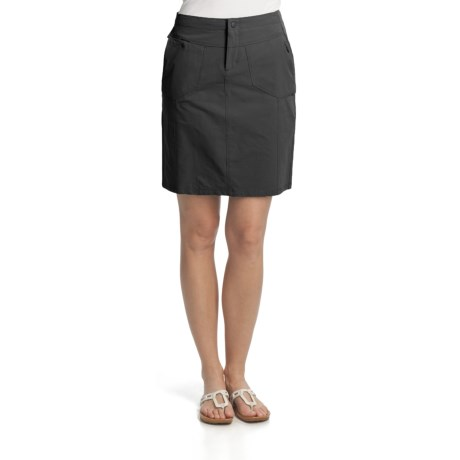Royal Robbins Terra Skirt - UPF 50+ (For Women)
