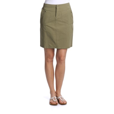 Royal Robbins Terra Skirt - UPF 50+ (For Women)