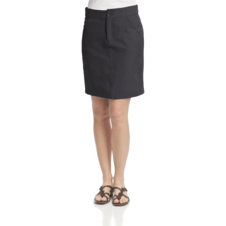 Royal Robbins Paseo Departures Skirt - Stretch Nylon (For Women)