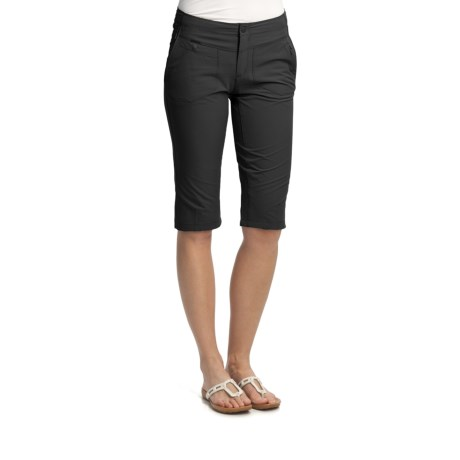 Royal Robbins Terra Pants - Knickers, UPF 50+ (For Women)